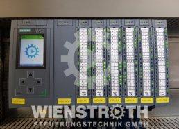 wienstroth steuerungstechnik goch sps schaltanlage niederrhein