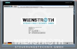 wienstroth steuerungstechnik visualisierungen