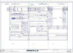 Wienstroth Steuerungstechnik EPLAN CAE-Dokumentation